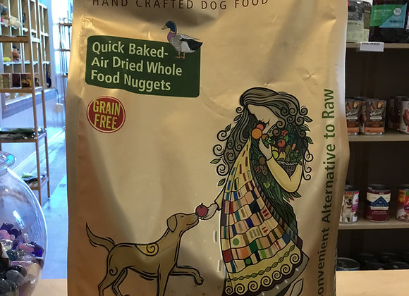Carna4 - dog, duck flavor 6lb