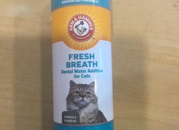Arm & Hammer Fresh Breath - Dental Water Additive