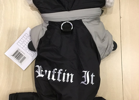 Ruffin It snowsuit - extra small/small