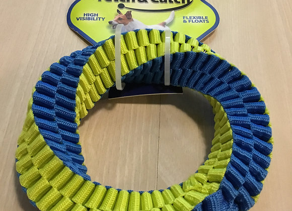 Toy - Braided ring toss
