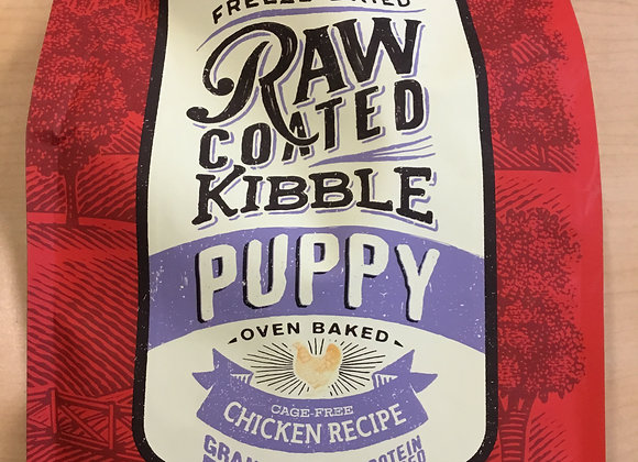 Stella & Chewys - Chicken raw kibble puppy, 4.5lb