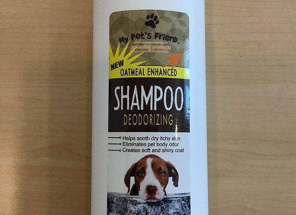 Shampoo - My Pet's Frind Oatmeal Enhanced