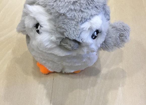 Stuffed animal small, squeak