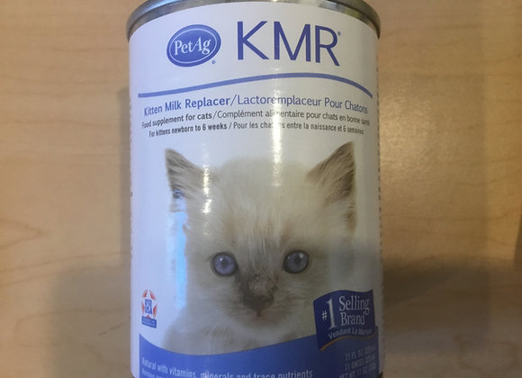 PetAg kitten milk replacer, 11oz