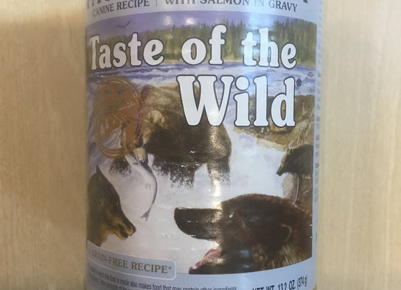 Taste of the Wild - 13.2 oz can