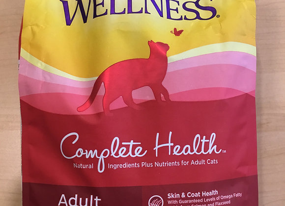 Wellness - adult, salmon