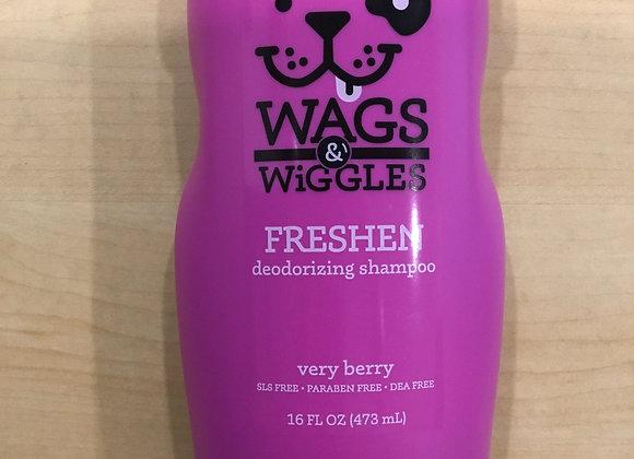 Shampoo - Wags & Wiggles