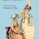 Deirdre Le Faye: Saying goodbye to a Jane Austen great