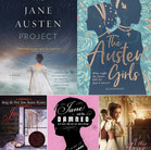 Jane Austen: Coming to life as a character in others' novels