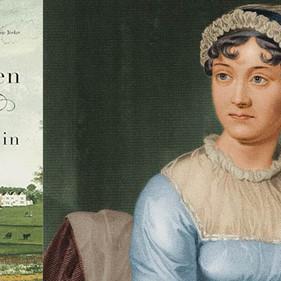 "A Few Facts About ""Jane Austen: A Life"""