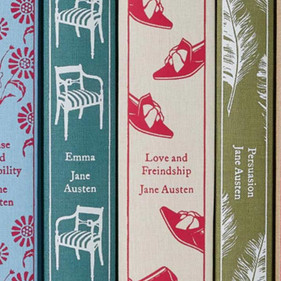 Quiz: How well do you know these classic lines in Austen's novels?