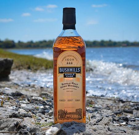 Bushmills Rum Cask 1 (cropped).jpg