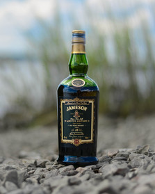 Jameson 15 Year Pure Pot Still Limited Edition