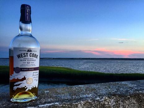 West Cork 12 Year Single Malt (Port Cask)