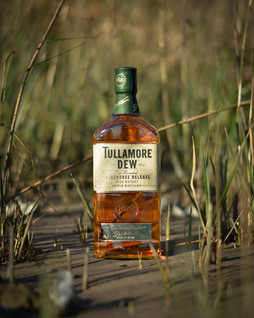 Tullamore Dew Old Bonded Warehouse Release