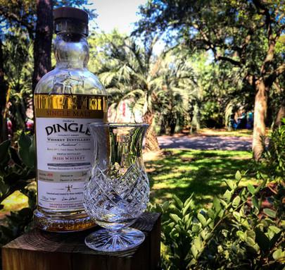 Dingle Single Malt Batch 1