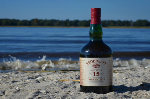 Redbreast 15 (2009, First US Release)