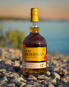 Irishman 17 Year Single Malt