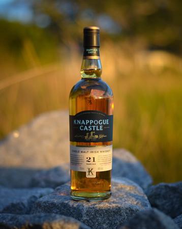 Knappogue Castle 21 Year Single Malt