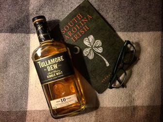 Tullamore Dew 10 Year Single Malt