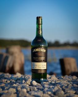 Jameson Select Reserve Cask Strength Black Barrel