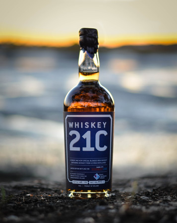 21C Whiskey Live Dublin Exclusive