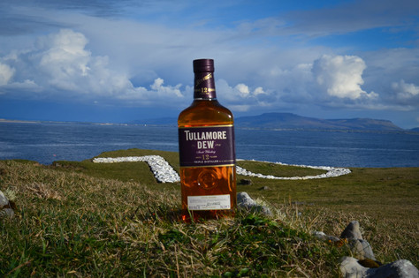 Tullamore Dew 12 Year Reserve