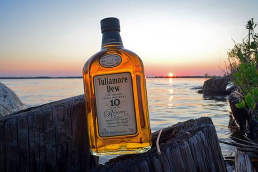Tullamore Dew 10 Year Reserve