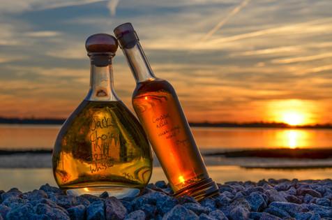 Teeling Vom Fass Bottlings