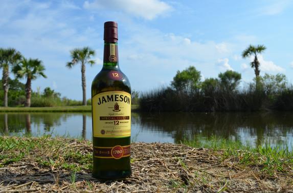 Jameson 12