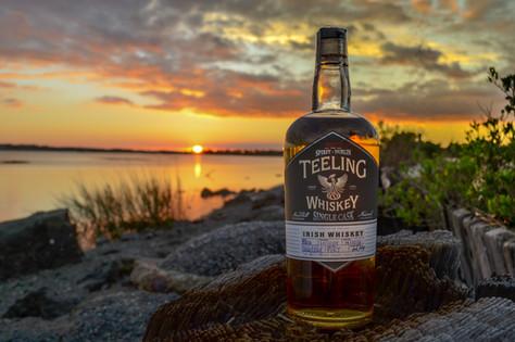 Teeling Distillery Reserve 12 Year Single Malt (Port Pipe Matured)