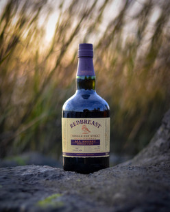 Redbreast 17 Year All Sherry Palace Bar Single Cask
