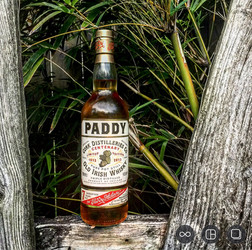 Paddy Centenary