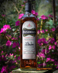 Bushmills Steamship Series No. 1 - Sherry Cask