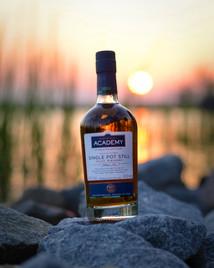 Midleton Irish Whiskey Academy Bespoke Bottle - Edition No. 1