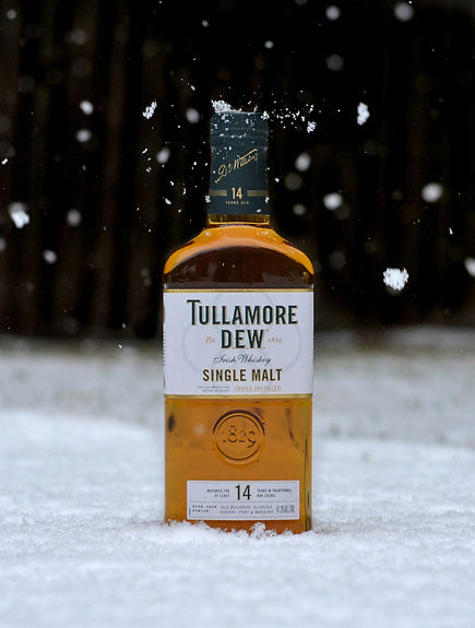 Tullamore Dew Single Malt 14