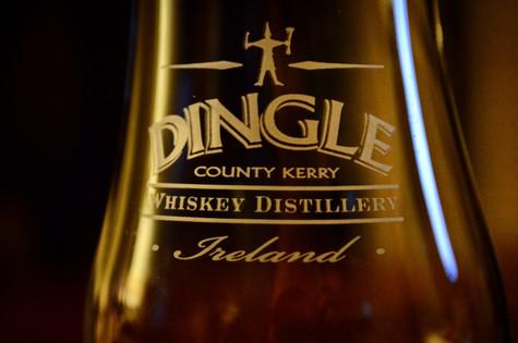 Dingle Whiskey Glencairn