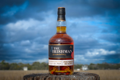 The Irishman Founder's Reserve Marsala Cask