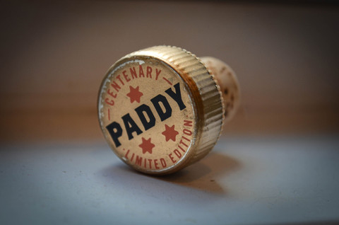 Paddy Centenary - The Final Pour