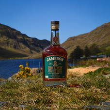 Jameson Bow St. 18 Year Cask Strength