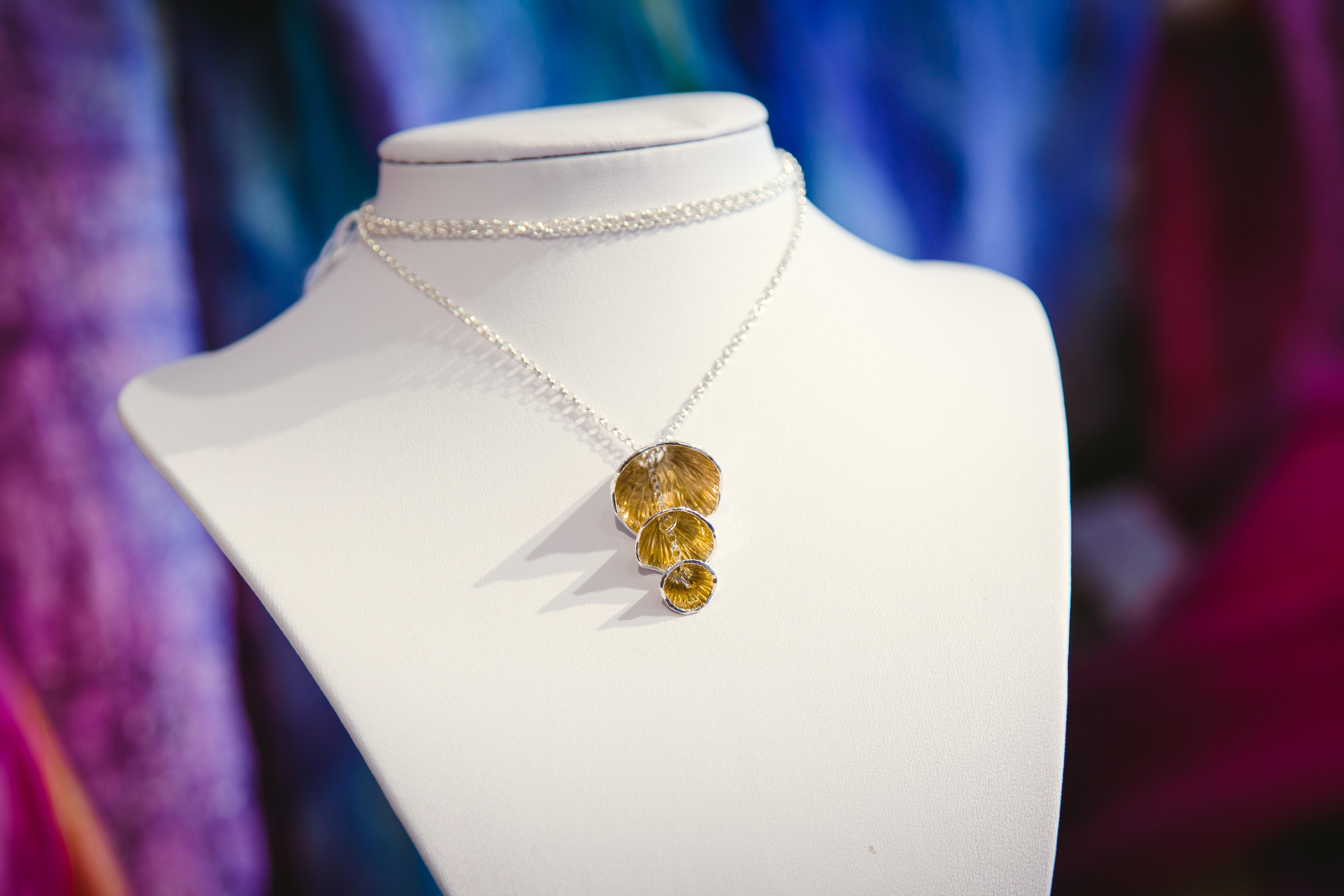 Martina Hamilton Jewelry