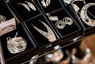 Pewter Jewellery