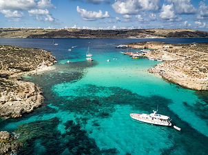 discover gozo and comino