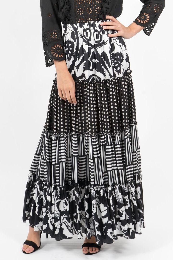 White Label Noba Skirt