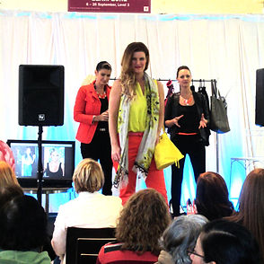Lousie Chambers Stylist The Fashion Workshop