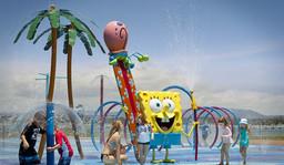 Louise Chambers Sea World Resort