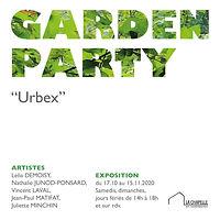 5 jpeg GARDEN PARTY URBEX instagram v2.j