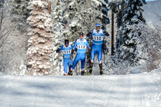 Kootenay Cup this Weekend- Trails Still Open for Skiing - Updated Race Notice