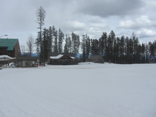 Fall is here...Winter is coming. Kimberley Nordic AGM Tuesday Oct. 2nd. 7:00pm.