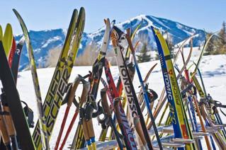 KNC XC Ski and Clothing Swap, this Saturday Dec. 3rd.